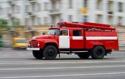 Смертельный пожар в Киеве: погибла женщина
