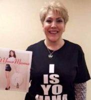 Дженнифер Лопес показала фото своей мамы