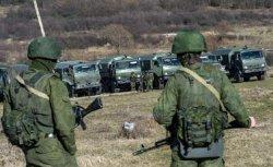 В Крым завозят новые типы вооружений