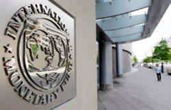 Что МВФ потребовал от Украины за транш в 1,7 млрд долларов