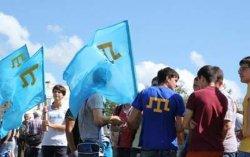 ВР просит мир признать депортацию крымских татар геноцидом