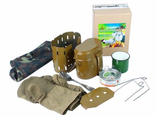 Как выбрать котелок армейский? Рекомендации от silumin.com.ua