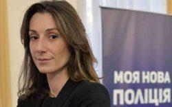 Згуладзе больше не заместитель главы МВД