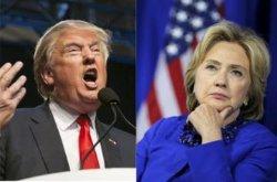 Американцы не считают, что из Клинтон или Трампа выйдет хороший президент