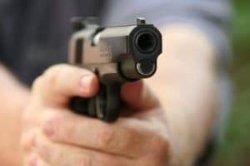 Киев: неизвестные стреляли возле железнодорожного вокзала