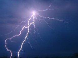 На Николаевщине женщину убила молния