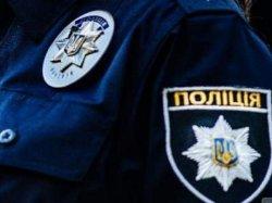 Киев: мужчина стрелял в патрульного