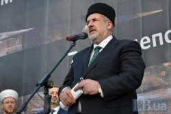 Чубаров предупредил о возможных провокациях в Крыму