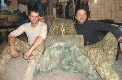 На Киевщине покончил с собой боец АТО