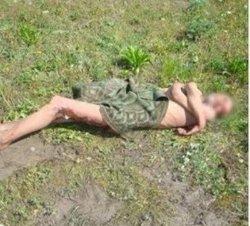 Киев: под стенами морга умер мужчина