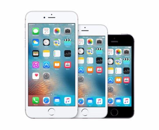 О преимуществах iPhone