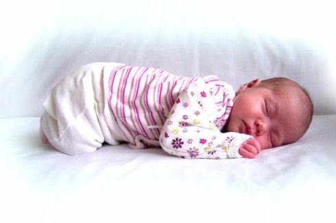 Предметы первой необходимости для новорожденного