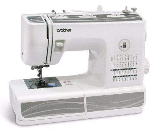 Выбор швейных машин