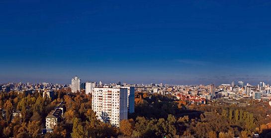 Сеть мини отелей Киева для всех гостей столицы