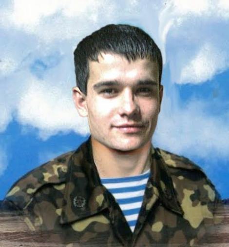 На Прикарпатье перезахоронят «киборга», погребенного в Днипре как неизвестный солдат