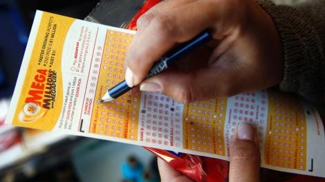 Житель Индианы купил лотерейный билет на заправке и выиграл $540 млн