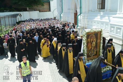 В УПЦ ожидают, что в Киев придут десятки тысяч участников Крестного хода