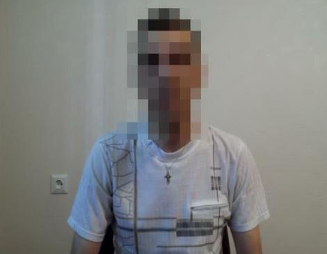 СБУ задержала жителя Лисичанска, «сливавшего» данные о ВСУ боевику «Тихону»