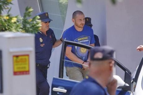 Сын Черновецкого в Испании был «мозгом» банды, отмывавшей деньги  -  СМИ