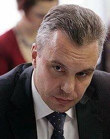 По делу о краже 800 млн грн для Курченко задержан экс-замглавы Нацбанка