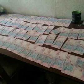 На Луганщине СБУ задержала на взятке в 25 тыс. грн руководителя районной налоговой