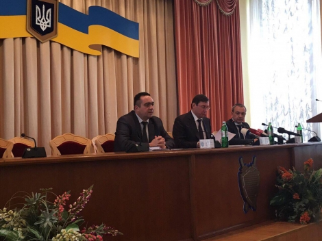 Новым прокурором Ровенщины назначен Соболь