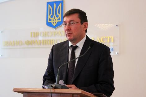 Медведчук регистрирует «территориальные громады», призывающие не платить налоги  -  Луценко