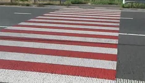 На трассе Киев-Харьков Daewoo насмерть сбил 7-летнего ребенка на «зебре»