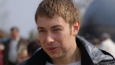 Мать осужденного в России Выговского призвала вернуть сына в Украину