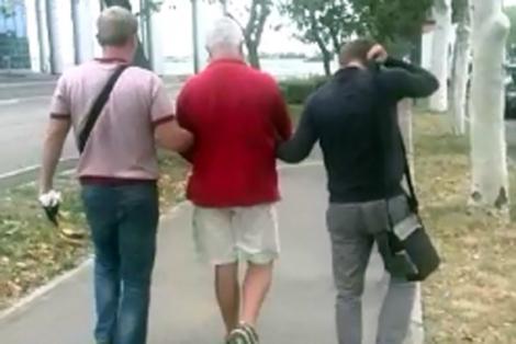 В Одессе милиция задержала мужчину, продававшего женщин в сексуальное рабство