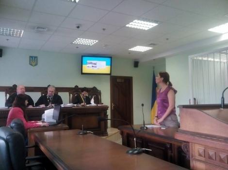 Активиста Крайняка не доставили в суд, заседание перенесли на 28 июля
