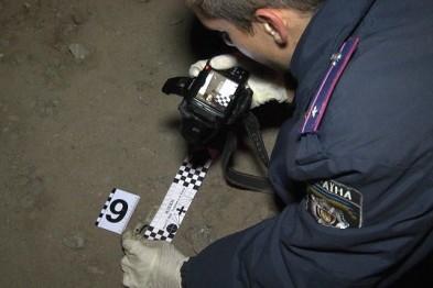 На Святошино в Киеве на автостоянке взорвалась граната РГД-5