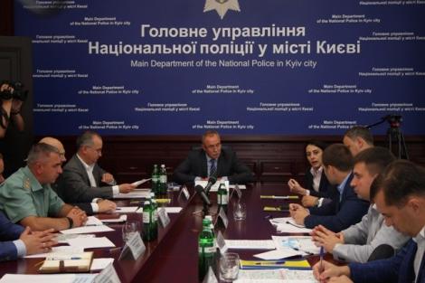 Силовики создадут координационный совет для охраны крестного хода УПЦ МП