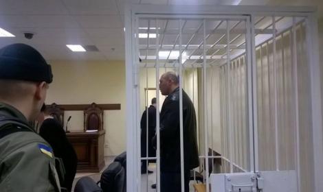 Сегодня в Киеве будут судить экс-командира львовского «Беркута» Пацеляка