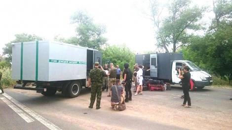 ДНР передала Украине 23 осужденных, отбывавших наказание на Донбассе