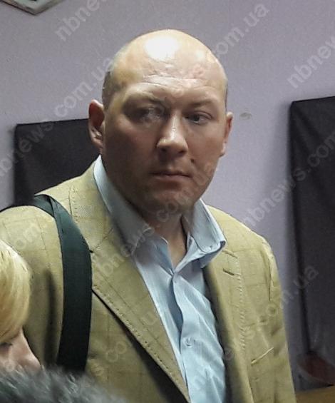 Суд отложил заседание по делу экс-командира львовского «Беркута» до 8 сентября