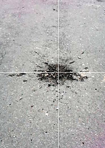 В Авдеевке из-за обстрелов ранена женщина, жители боятся выходить на улицу