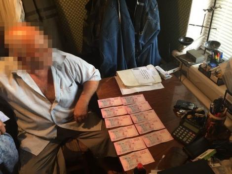 В зоне АТО чиновник за взятки выдавал торговцам ветеринарные свидетельства