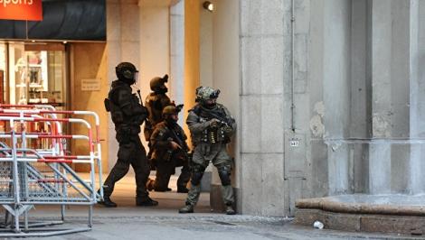 Мюнхенский стрелок оказался 18-летним выходцем из Ирана