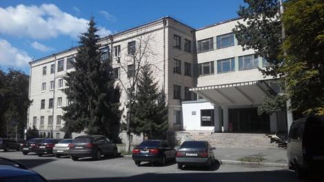 В Киеве руководство проектного института 5 лет наживалось на незаконной аренде