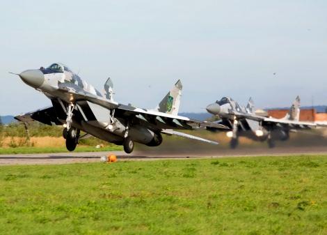 В Украине стартовал «Южный ветер-2016», ВСУ отрабатывают ответ на атаку с воздуха