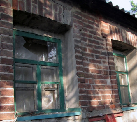 Враг нанес артудар по жилому сектору Авдеевки, появились фото последствий