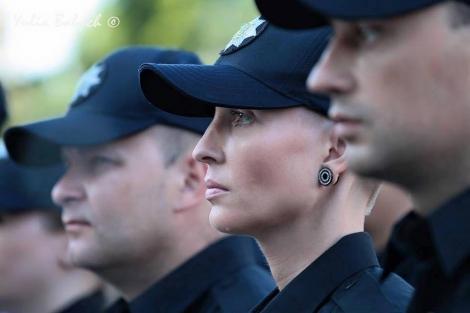 Скандальная полицейская Арина Кольцова умерла в Киеве от болезни легких