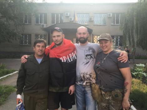 На Донетчине суд отпустил бойца ДУК ПС «Людоеда» на поруки нардепа