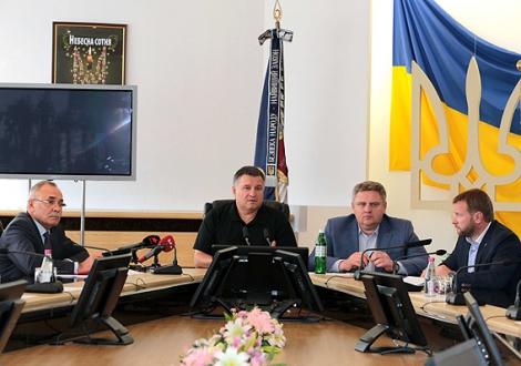 МВД введет особый режим во время молебна 27 июля на Владимирской горке