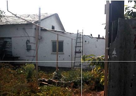 Боевики накрыли минометным огнем Зайцево и Майорск: опубликованы фото
