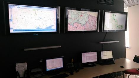 В Киеве вычислили оператора, который давал каналы связи террористам ЛНР