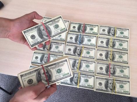 На Черкасчине сельский председатель требовал почти $200 тыс. взятки