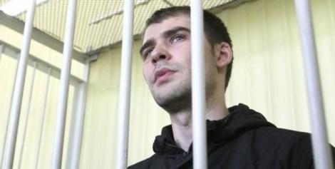 Заключенный в РФ Костенко нуждается в операции руки, сломанной во время пыток в Крыму