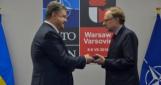 Порошенко наградил орденом Ярослава Мудрого зама генсека НАТО Вершбоу